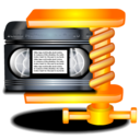 Icon for package VsixCompress
